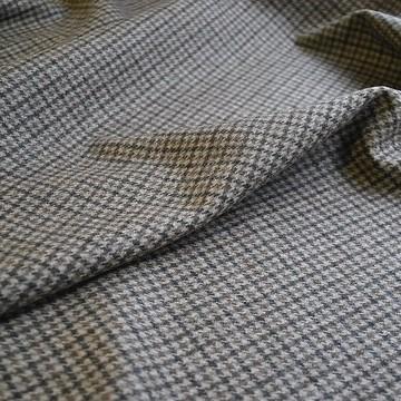 British Wool suiting Fabric