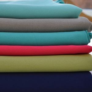 Crepe Dress Fabrics - Croft Mill - group 2