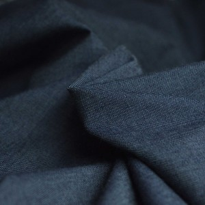 Great British Sewing Bee Denim Fabric 1950s dress