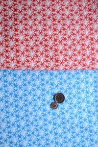 Clothwork - Winter Magic Snowflake Group