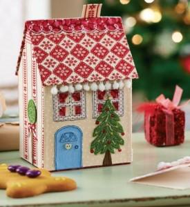 Scandi Cottage Sewing Tutorial