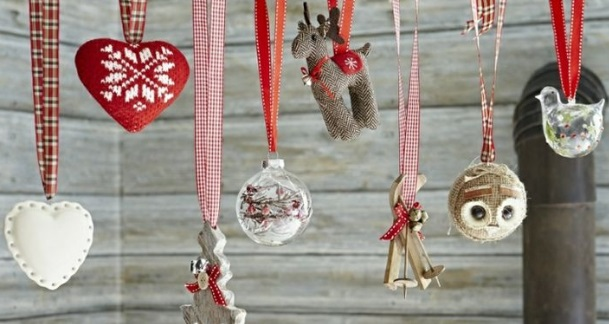 Scandi Style Christmas sewing crafting make it yourself