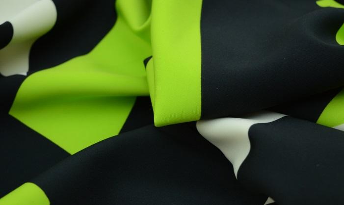 Scuba Fabric - what is scuba - how to sew scuba fabric