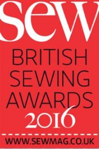 sew awards logo