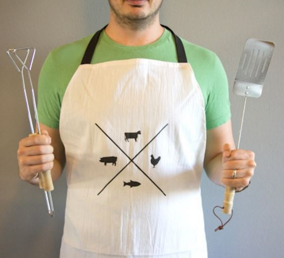 sew-christmas-gifts-for-men-apron