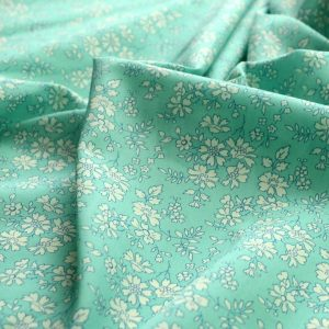 Liberty Capel - Tana Lawn Fabric. 137cm wide